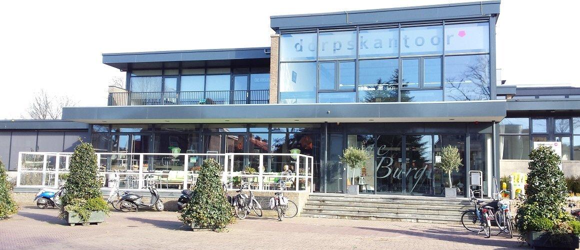 De Burgt in Rijnsburg